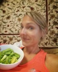me celery